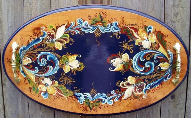 1000+ images about rosemaling on