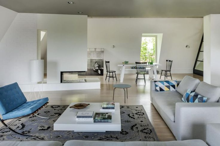 Modern Home by Mood Works