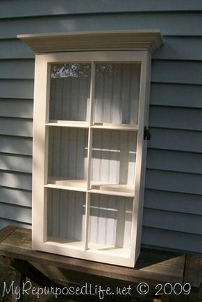 10 Best Ideas About Recycled Windows On Pinterest