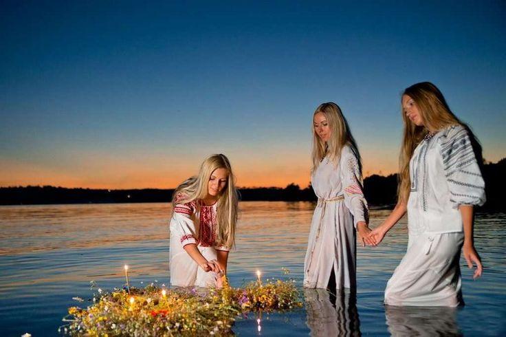 Русские девушки красавицы