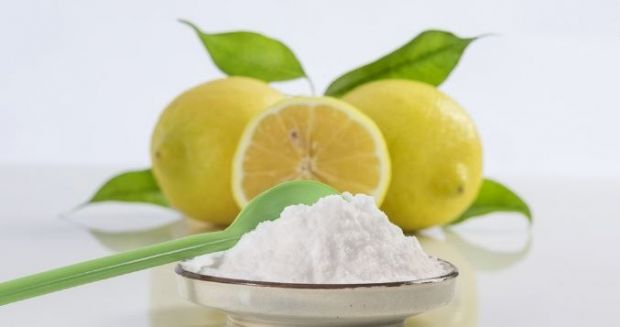 bicarbonate-soude