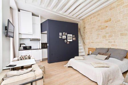 Airbnb: Luxury Suite Saint Germain des Prés in Paris