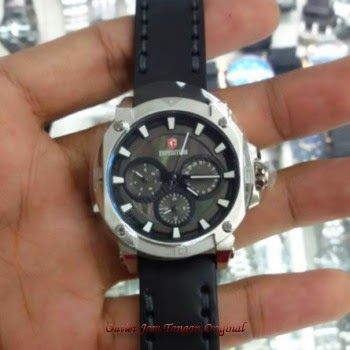 Jam Tangan Expedition E-6606 BF Silver Black Harga : Rp 850,000,- | BB : 21F3BA2F | SMS :083878312537
