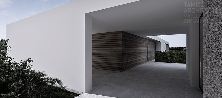 House with horse. single family house with stable | TAMIZO ARCHITECTS