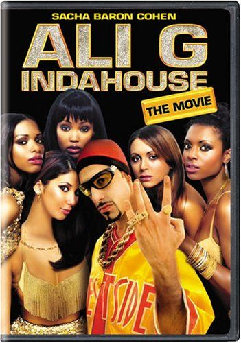 Ali G Indahouse  The Movie *** Be sure to check out this awesome product.