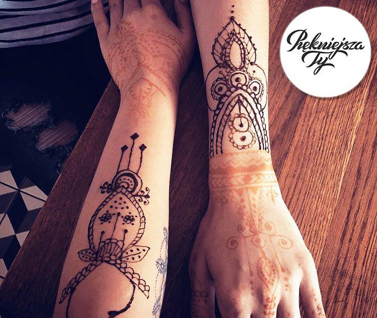 #skierniewice #tatuaż #henna #mandala