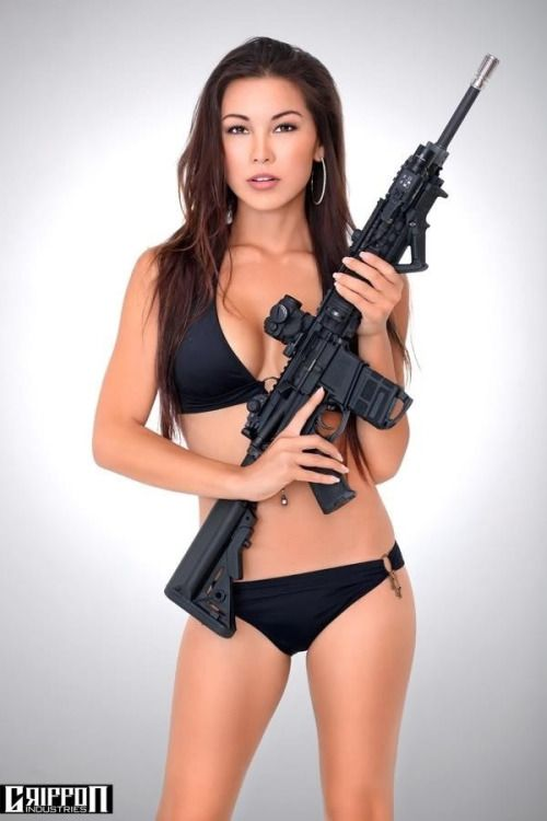 Apologise, Porn girls with guns consider