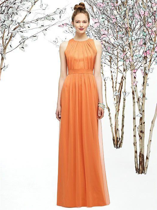 Lela Rose Style LR207 http://www.dessy.com/dresses/bridesmaid/lr207/