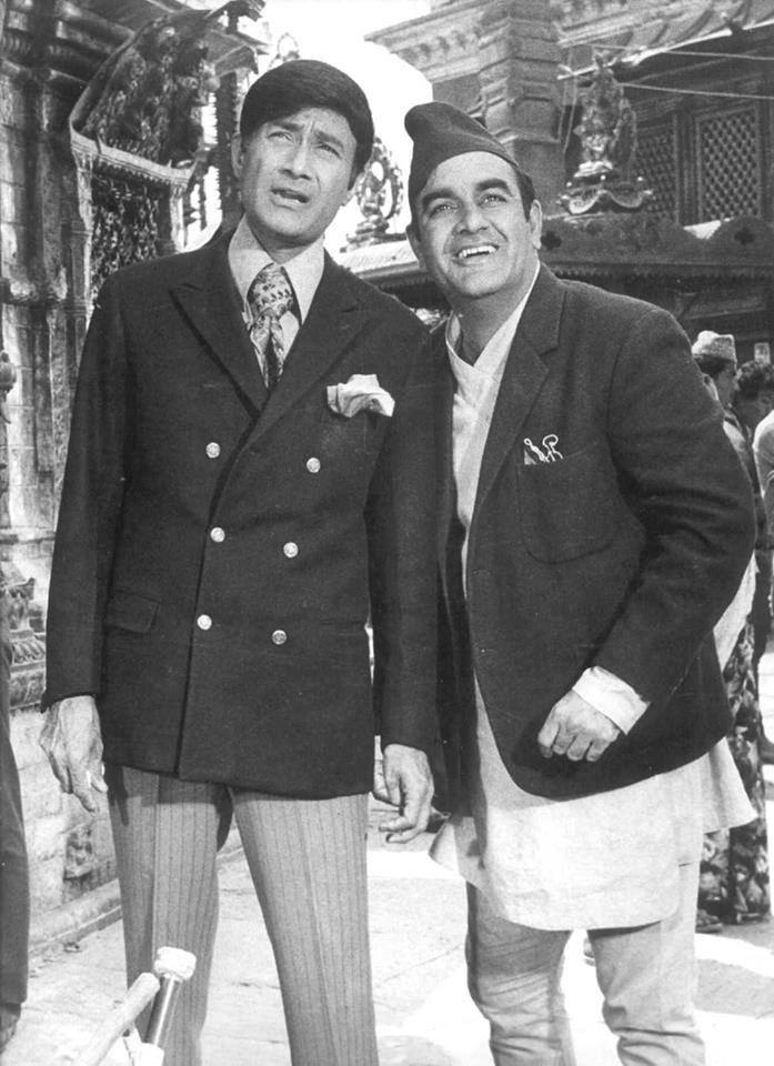 Tribute to Rajendra Nath on his 9th death anniversary. Rajendra Nath Malhotra (1931 − 13 February 2008) was a comedian actor in Nepalese, Indian Hindi and Punjabi films. Initially Rajendra Nath...