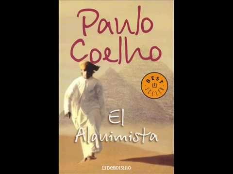 EL ALQUIMISTA / AUDIOLIBRO PAULO COELHO