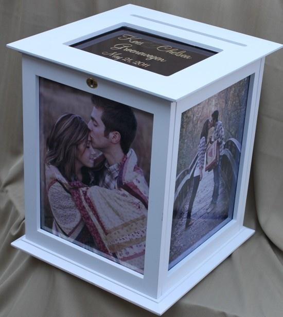 #wedding card #box #party #ideas