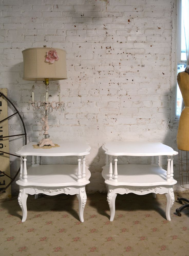 34 Best Images About Painted Cottage Coffee Tables And End Tables On Pinterest Painted Cottage