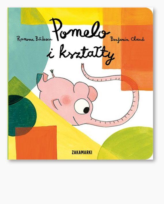 Pomelo śni - Natuli - księgarnia dla dzieci i rodziców