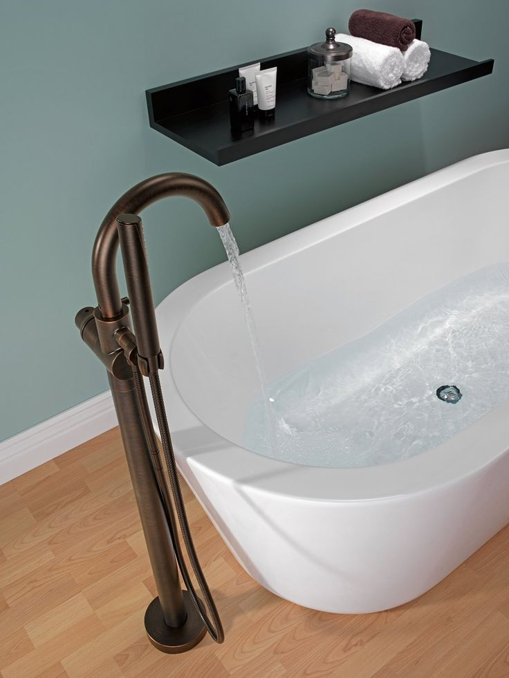 1000 Images About Best Freestanding Tub Faucets On