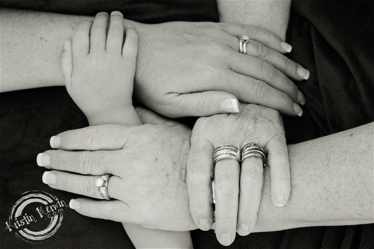 Kristin Merwin Photography: 4 Generations