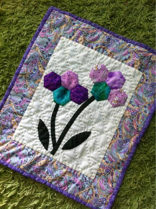 17 Best Images About Miniature Quilt Patterns On Pinterest