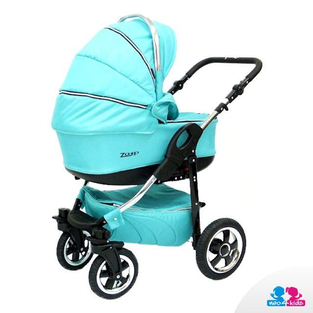 Kombikinderwagen 3in1. #Kombikinderwagen #Kinderwagen #Buggy #Babyschale  http://www.neo4kids.de/Kombikinderwagen-Kinderwagen-Buggy-Zapp-classic-Babyschale