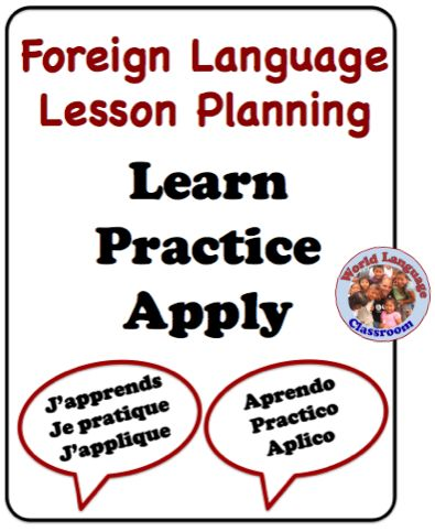 foreign language instruction Dialog on language instruction is an occasional internal publication of the  defense language institute foreign language center (dliflc) and part of its.