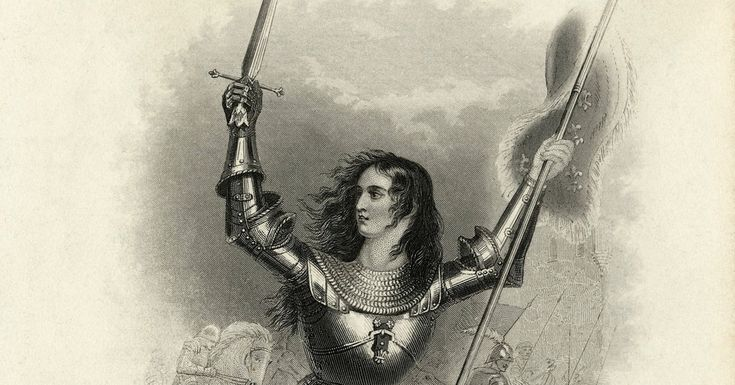 'Joan of Arc: A History,' by Helen Castor - The New York Times