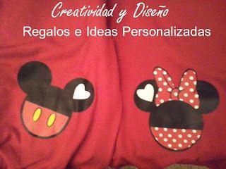 Regalos e Ideas Personalizadas