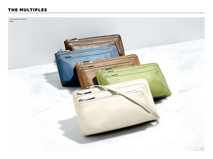 Andrea crossbody- Danier Official Store