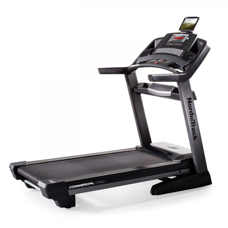 NordicTrack Commercial 1750 Folding Treadmill Review