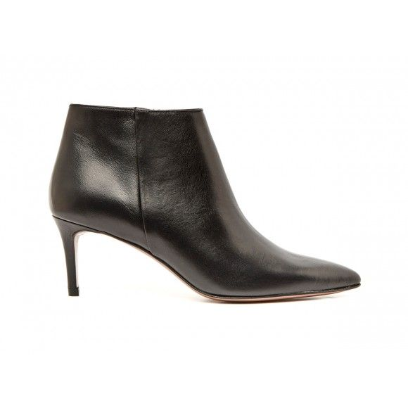 ann tuil bottines talon