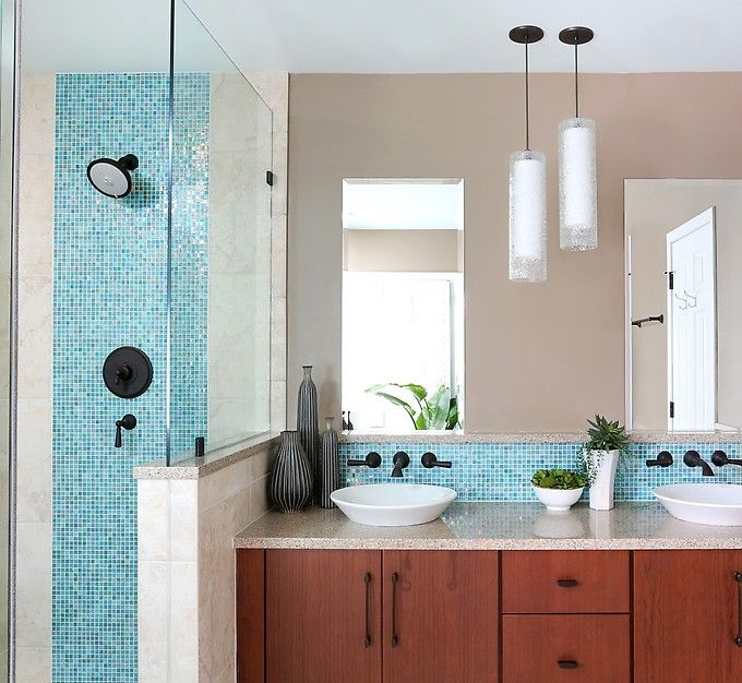 Bathroom Improvement by Normandy Remodeling