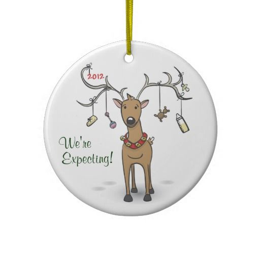 25 best Parents To Be Christmas Ornaments images on Pinterest ...