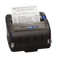CITIZEN CMP-30 Portable Label Printer Bluetooth