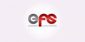 Logo efs | Eurogest filing system