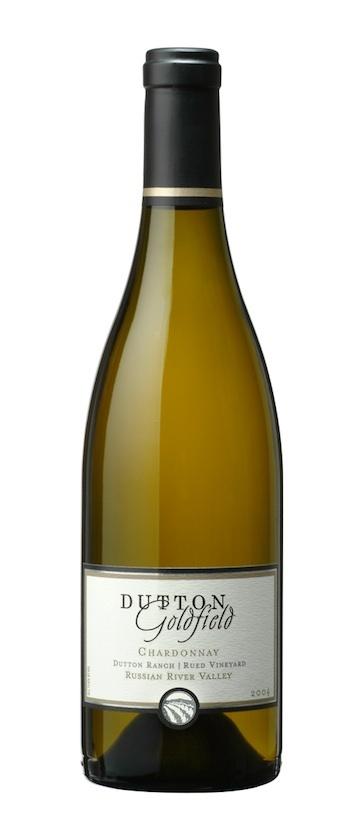 2004 Chardonnay, Dutton Ranch   Rued Vineyard, Russian River Valley, California