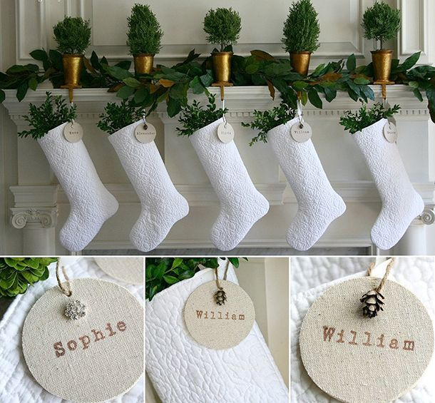 25 best Christmas Stockings - Stockings  Holders images on