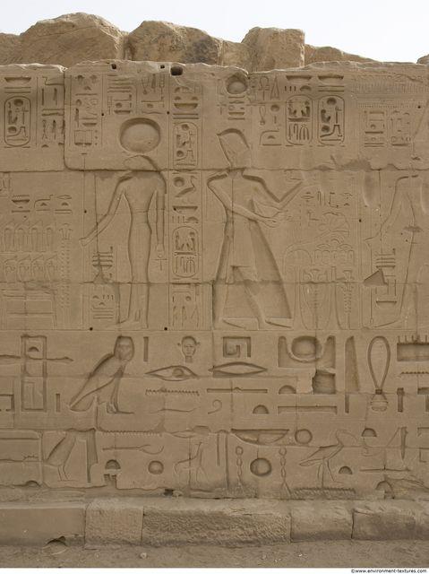 Photo Texture Of Symbols Karnak Download: https://www.environment-textures.com/photos/show/id/140067