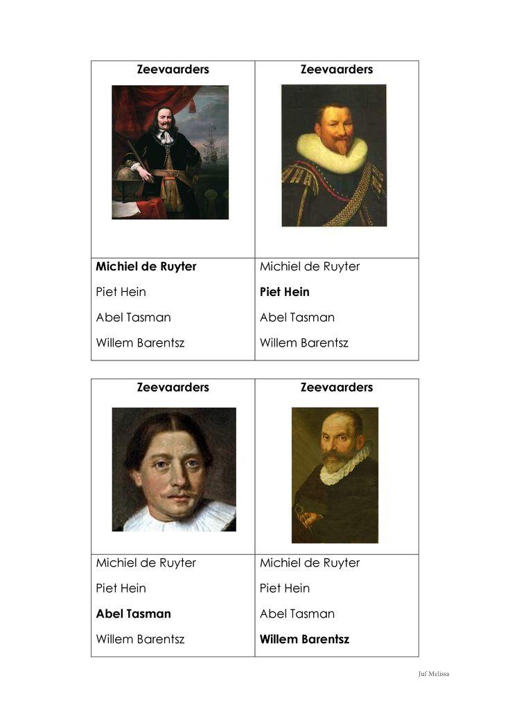 VOC Kwartet: Deel 2