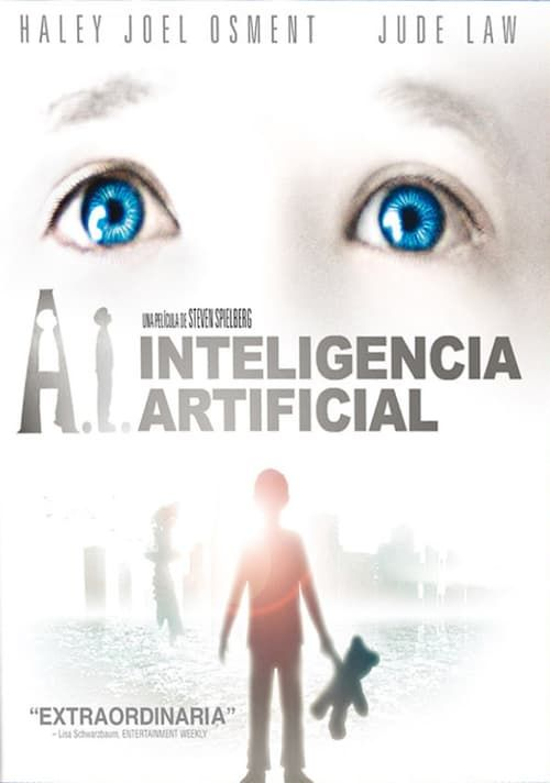artificial intelligence 2001 movie free download