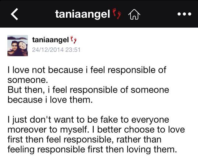 Quote by @taniaangel95 #taniaangel #taniaangel95