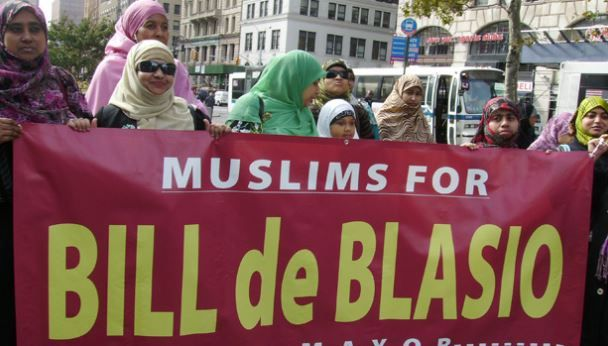 Here's another reason why I won't be moving to New York City: muslim holidays are now nyc public schools holidays.  (If you cannot have christian or jewish holidays embraced in public  school.then neither can muslims..thats fair)