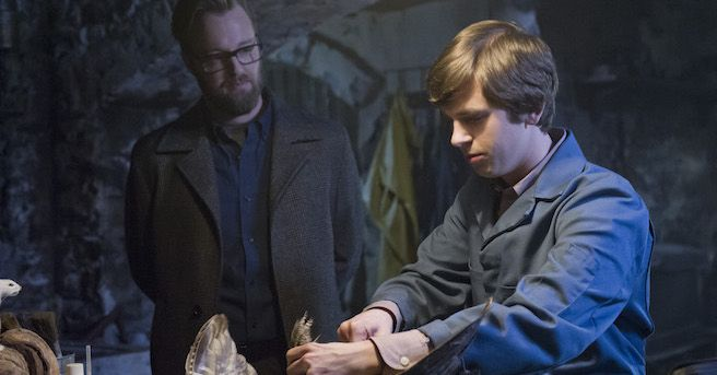 Watch Online Bates Motel: The Last Supper (S03E07) Watch full episode on my blog.
