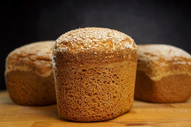 Ржаной хлеб – это ещё и ценная комплексная пища.