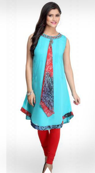 Shop online dress material for suits, anarkali, kurtis at Kraftly. Dress material and semi-stitched dress material available in cotton, georgette, silk, nylon. polysters at lowest prices in India. Best offers near you on every product, amazing collections of dress materials and best prices.