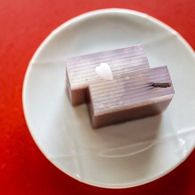 花筏という名前の和菓子 by yone_ma
