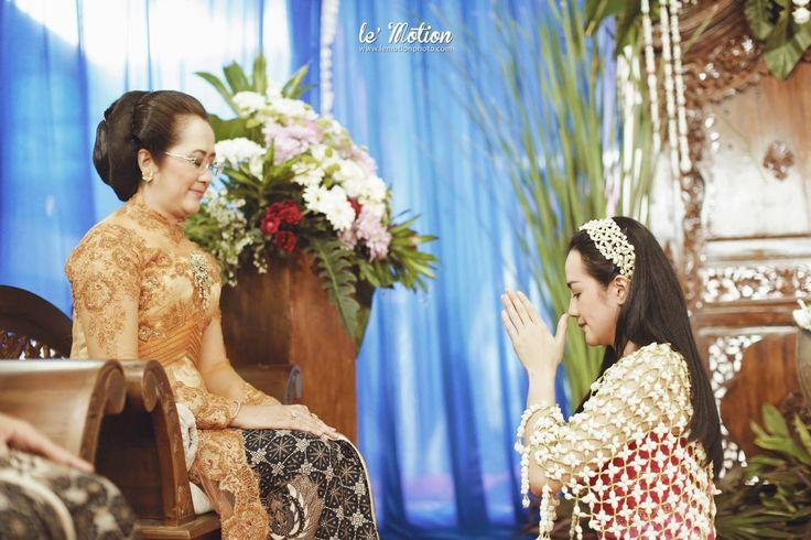 Le Motion Photo: Debhie & Dandy Wedding