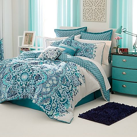 84 best college bedding images on pinterest