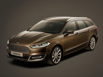 Ford Vignale Mondeo Turnier u0027 ... & The 25+ best Ford motor company ideas on Pinterest | Ford company ... markmcfarlin.com