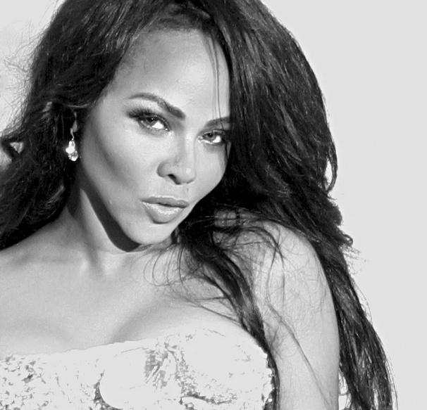 Kimberly Denise Jones naked 228