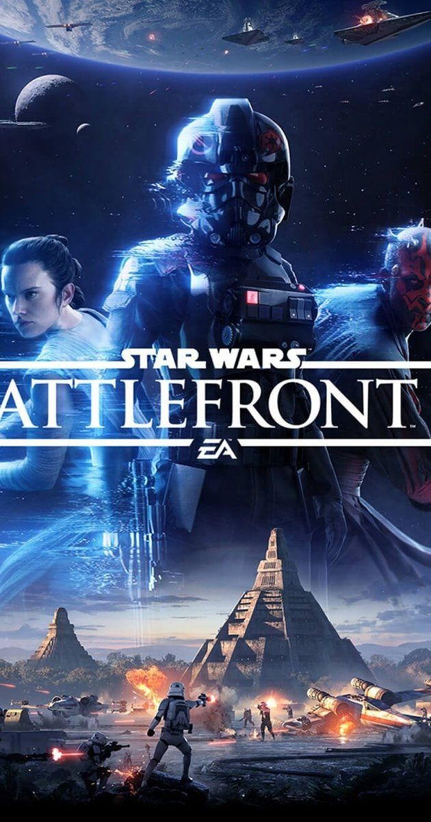 With Janina Gavankar, Sam Witwer, Paul Blackthorne, Dee Bradley Baker. A game based on the Star Wars Universe, taking place across multiple eras of the franchise