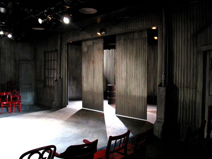 17 best images about scenic design on pinterest lighting for Tisch school of design