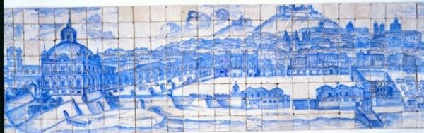 Museu do Azulejo: Rediscovering a piece of forgotten history |