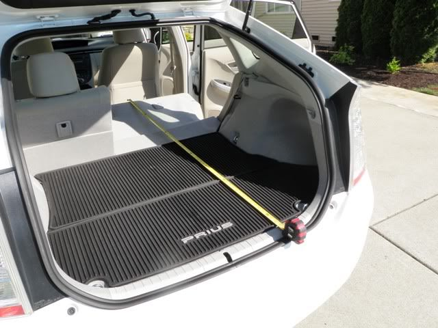 Make A Rav4 Rear Sleeping Bed Platform For Two Step By
